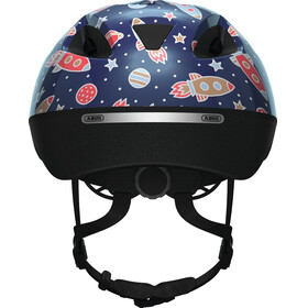 ABUS Smooty 2.0 Helmet Kids blue space